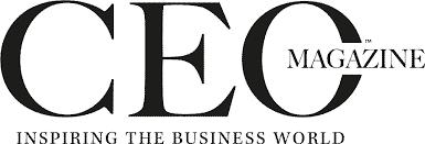 CEO Mag Logo